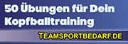 Optimales Kopfballtraining