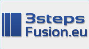 3steps Fusion GbR